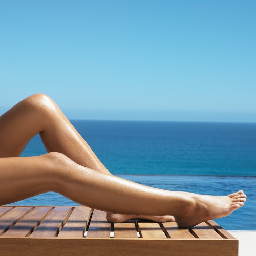 lower leg laser hair removal