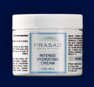 Prasad Intense Hydrating Cream