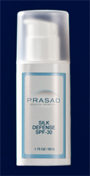 Prasad Silk Defense SPF-30