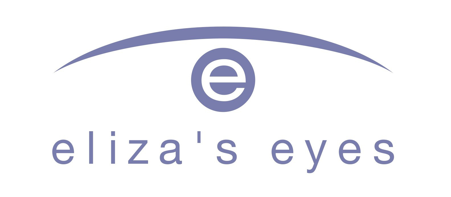 eliza's eyes logo